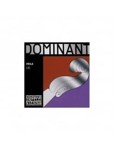 """Cuerdas para Viola """"DOMINANT"""" juego completo"""