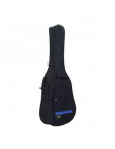 Funda acolchada 12mm guitarras electricas