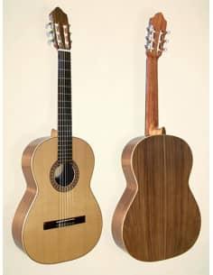 Guitarra Azahar clasica de iniciacion modelo 105