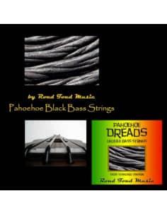 Juego de Cuerdas Ukelele bajo UBASS