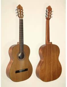 Guitarra Azahar 102 Tiro 58 iniciacion - Cadete