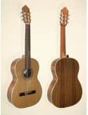 Azahar 105 T61 Guitarra artesana iniciacion - Cadete