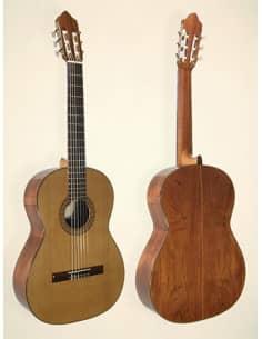 Guitarra artesana Azahar 140 nivel intermedio