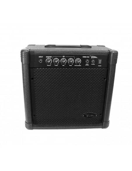 Amplificador Bajo electrico BA20EU - 20WRMS CD/ MP3 Ofertas