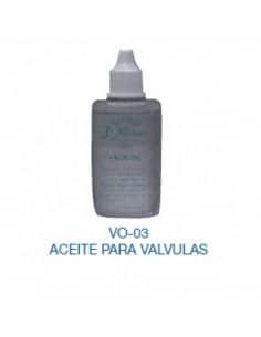Aceite para Valvulas VO-03  J.MICHAEL
