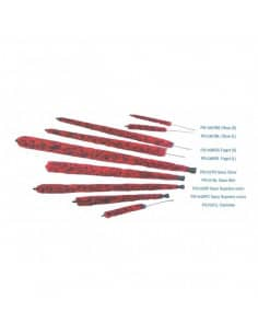 Escobillones para Oboe Pequeño J.MICHAEL