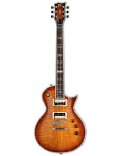 Guitarra Eléctrica LTD EC-1000FM