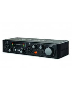 Interface Audio M-Audio M-TRACKPLUSII 2 Canales Portátil