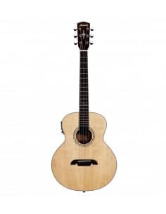 Guitarra Little Jumbo Alvarez LJ60E Electro-Acústica