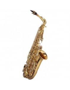 Saxo alto J.MICHAEL AL780 - Lacado