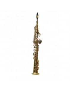Saxo Soprano J.MICHAEL SP650 lacado - oferta