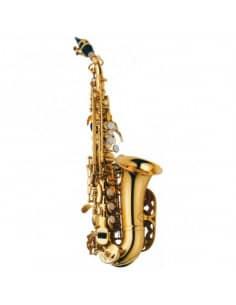 J. Micahel SPC700 saxo soprano curvo - descuento
