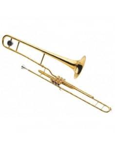 Trombón de Pistones J.MICHAEL 600V