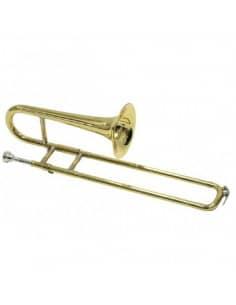 J.MICHAEL TRS01 Trompeta de Varas SIb