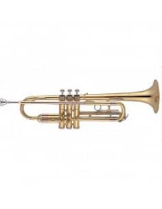 Oferta Trompeta de Estudio J.MICHAEL TR200 Lacado