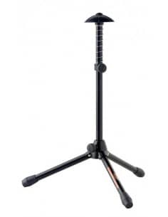Soporte de base para guitarras o bajos electricos