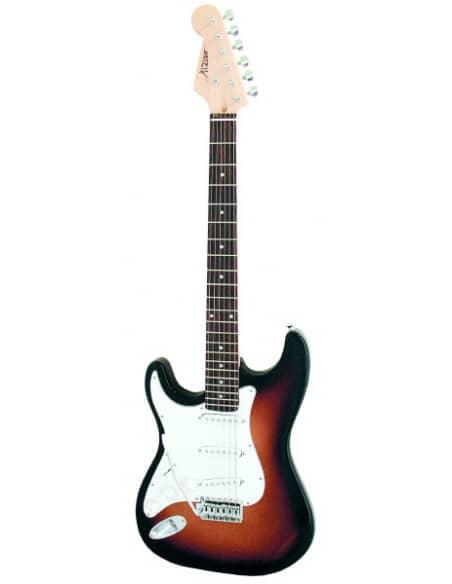 Guitarra Electrica Zurda ST-5 Vision