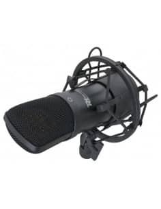 Power Dynamics PDS-M01 Microfono Profesional de Estudio FET condensador