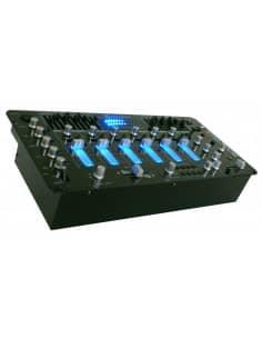 """SkyTec STM-3006 Mezclador DJ 6Ch. 19"""""""