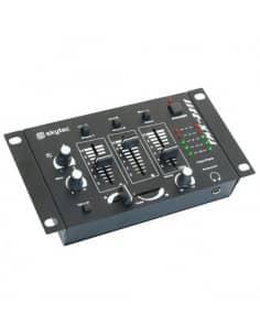 SkyTec STM-2211B Mezclador 4 canales - oferta
