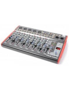 Power Dynamics PDM-L905 Mezclador para escenario 9 Canales MP3/ECHO