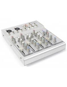 SkyTec STL-4 Mezclador de 4 canales