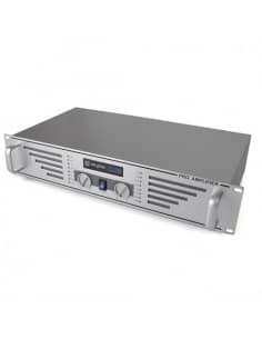 SkyTec Amplificador PA 2x 120W Max. SKY-240S