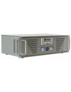 SkyTec Amplificador PA 2x 500W Max. SKY-1000