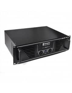 SkyTec SKY-1500B Amplificador de sonido 2x 750W max
