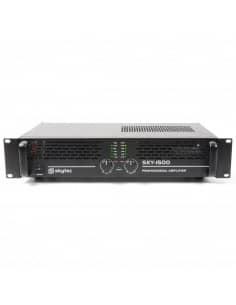 Etapa de Potencia Skytec SKY-1500 II Amplificadpr PA 2x750W