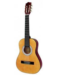 Serie J Guitarras Clásicas 1/2 para jóvenes