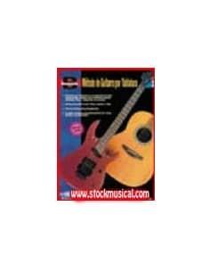 Metodo para Guitarra TAB 1º (Inc.CD) - Enseñaza con CD
