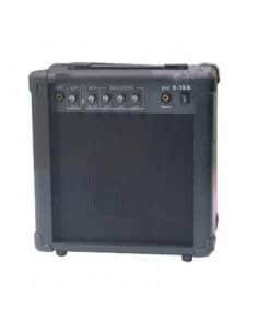 "Amplificador ""LEEM"" S15G"