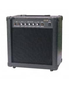 "Amplificador ""LEEM"" S25G"