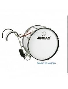 """Bombo marcha """"JINBAO"""" 55x30"""