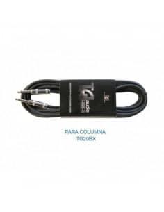 "Cables para Columna ""TGI"" Cable jack-jack"