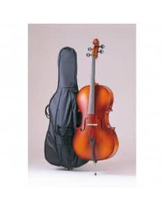 """Cello """"CARLO GIORDANO"""" SC100 1/2"""