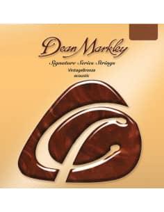 Cuerdas Dean Markley Acustica VINTAGE BRONZE X-LIGHT 10-47