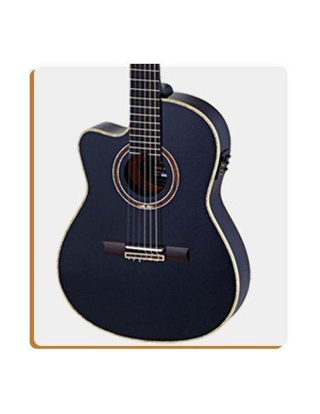 Guitarras Zurdas